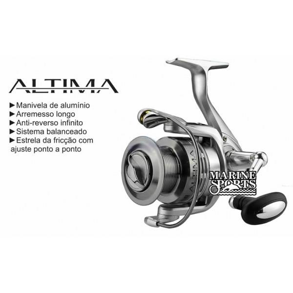 Molinete MS Altima Micro 6BB