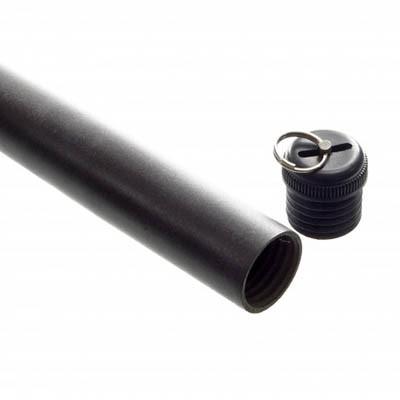 Vara Molinete Telescópica Albatroz Edge 2,10m -  32% Carbono