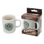 MINI CANECA AROMATIZADORA COFFEE