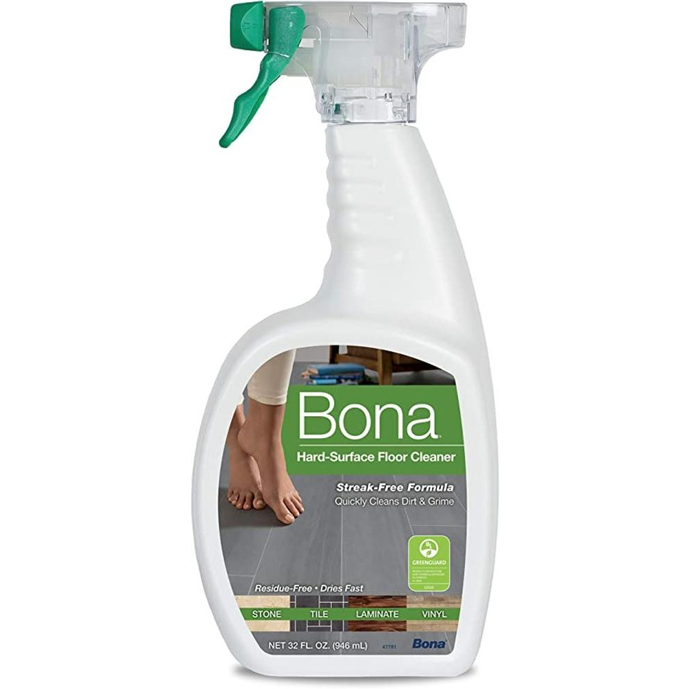 BONA LIMPADOR CARE CLEANER 650ml - Piso Frio