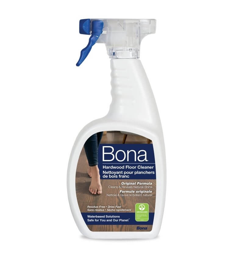 BONA LIMPADOR CARE CLEANER 650ml - Piso Madeira
