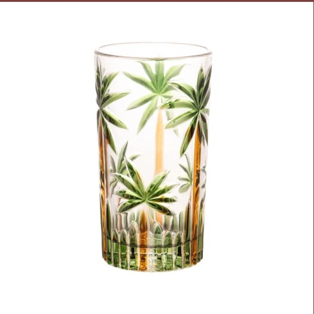 CJ. 6 COPOS ALTOS PALM TREE - WOLLF