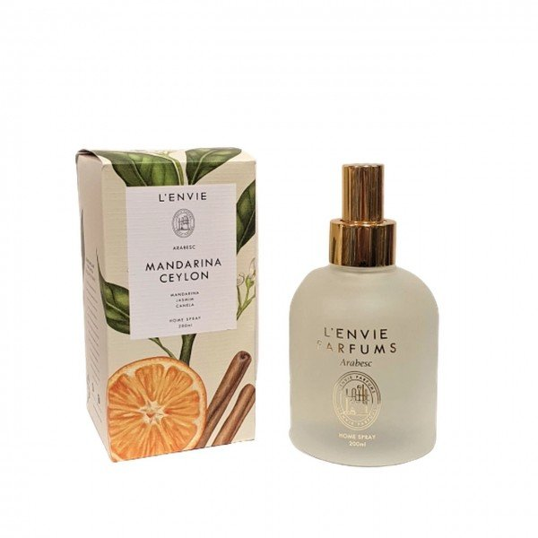 HOME SPRAY MANDARINA