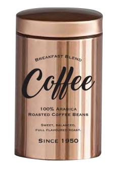 LATA COFFEE COBRE