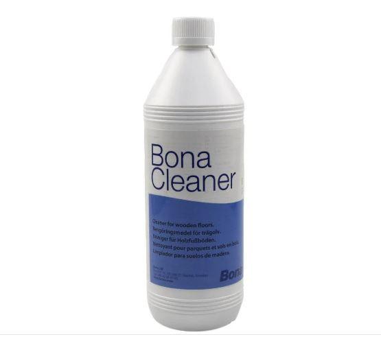 LIMPADOR BONA CLEANER 1L