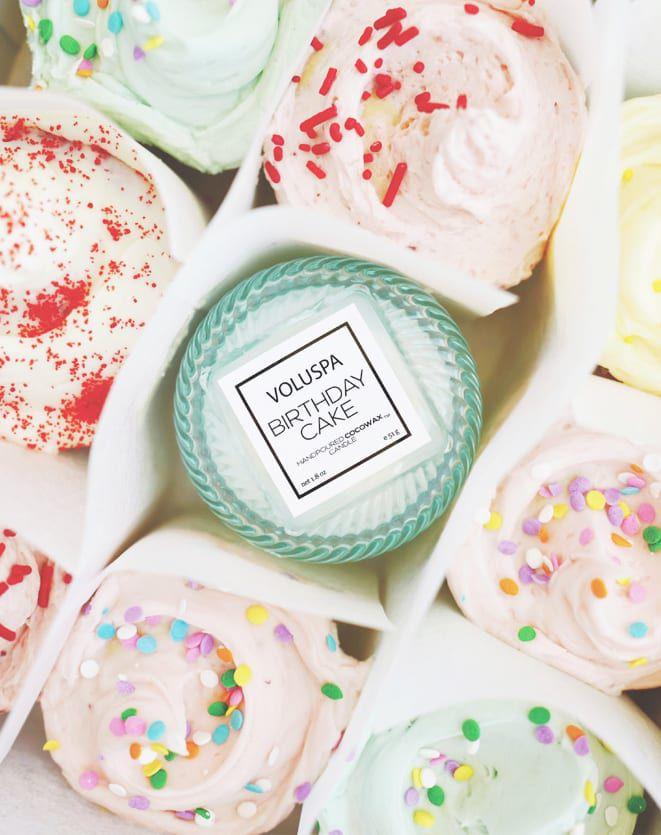 MINI VELA MACARON 15H BIRTHDAY CAKE VOLUSPA