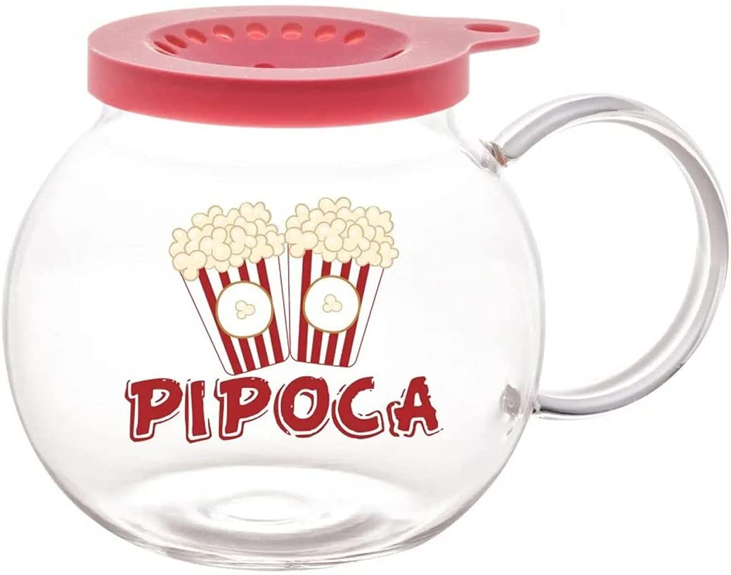 PIPOQUEIRA PARA MICRO-ONDAS