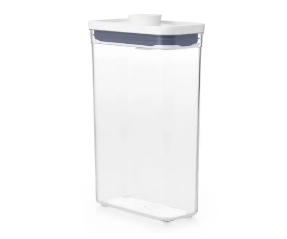 POTE POP 2.0 QUADRADO 1,8L OXO