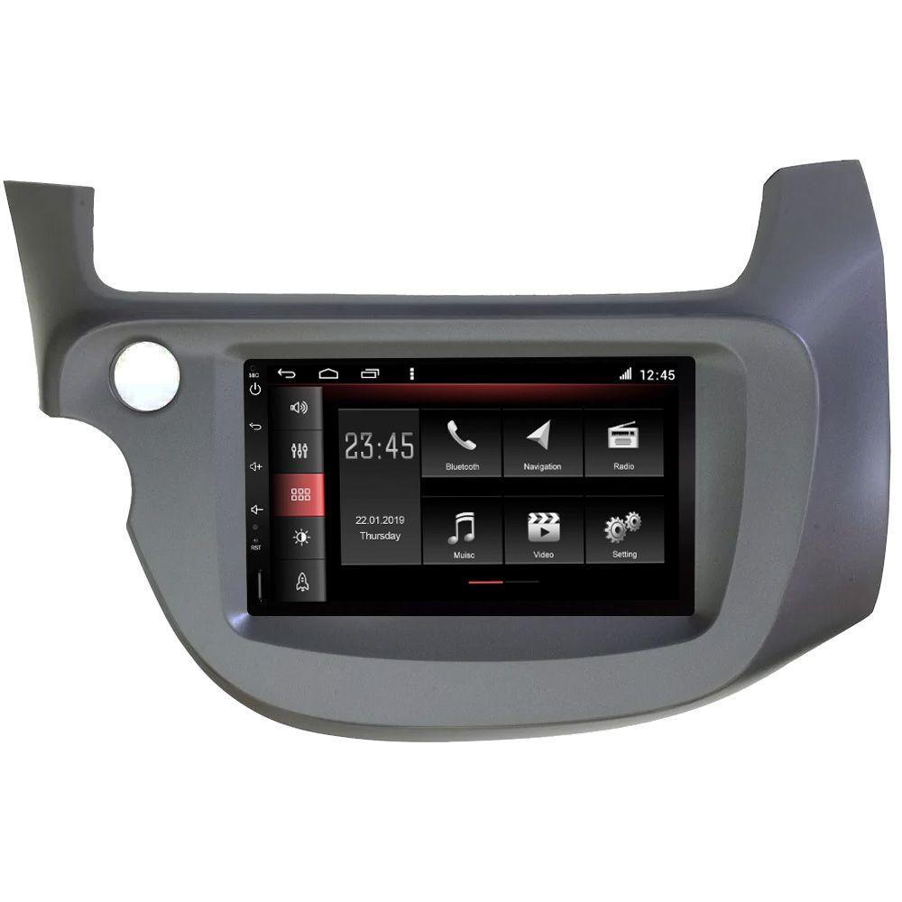 Central Multim U00eddia Honda Fit 2009 2010 2011 2012 2013 2014 Android Winca