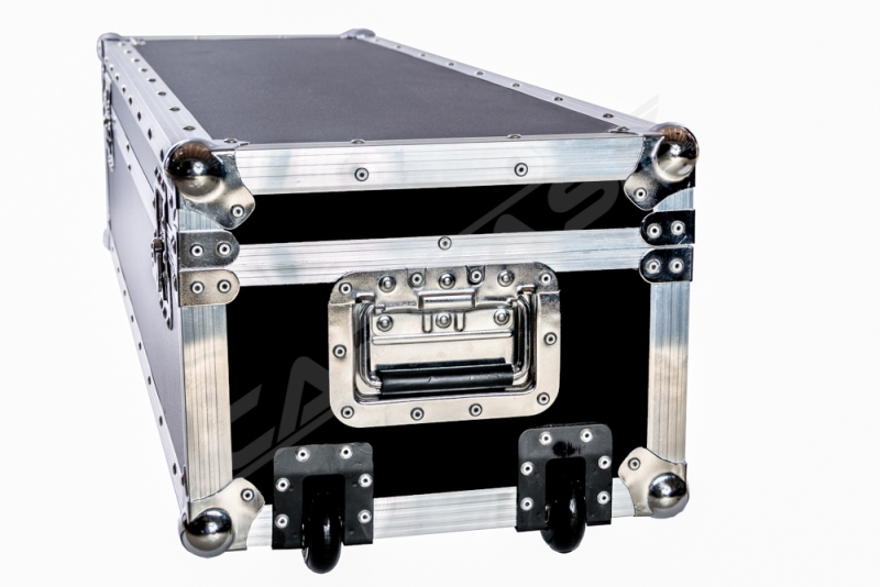 Case para Ferragens de Bateria Profissional