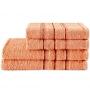 Jogo de Banho Diana Sunset 280g/m² 100% Algodão 04 Peças