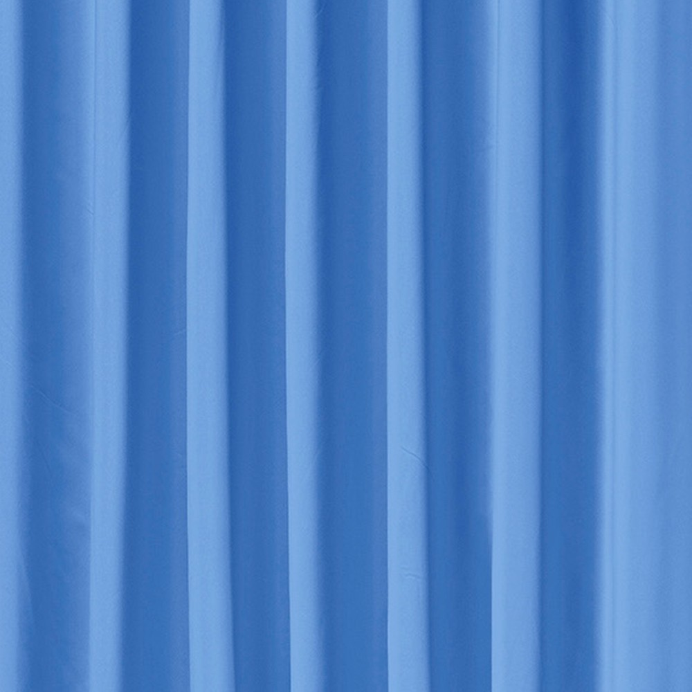 Cortina Thierry Azul 2,00M X 1,70M