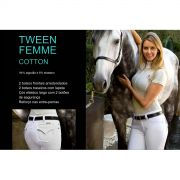 x(Prov) Outlet  -  TWEEN FEMME  (Cotton)