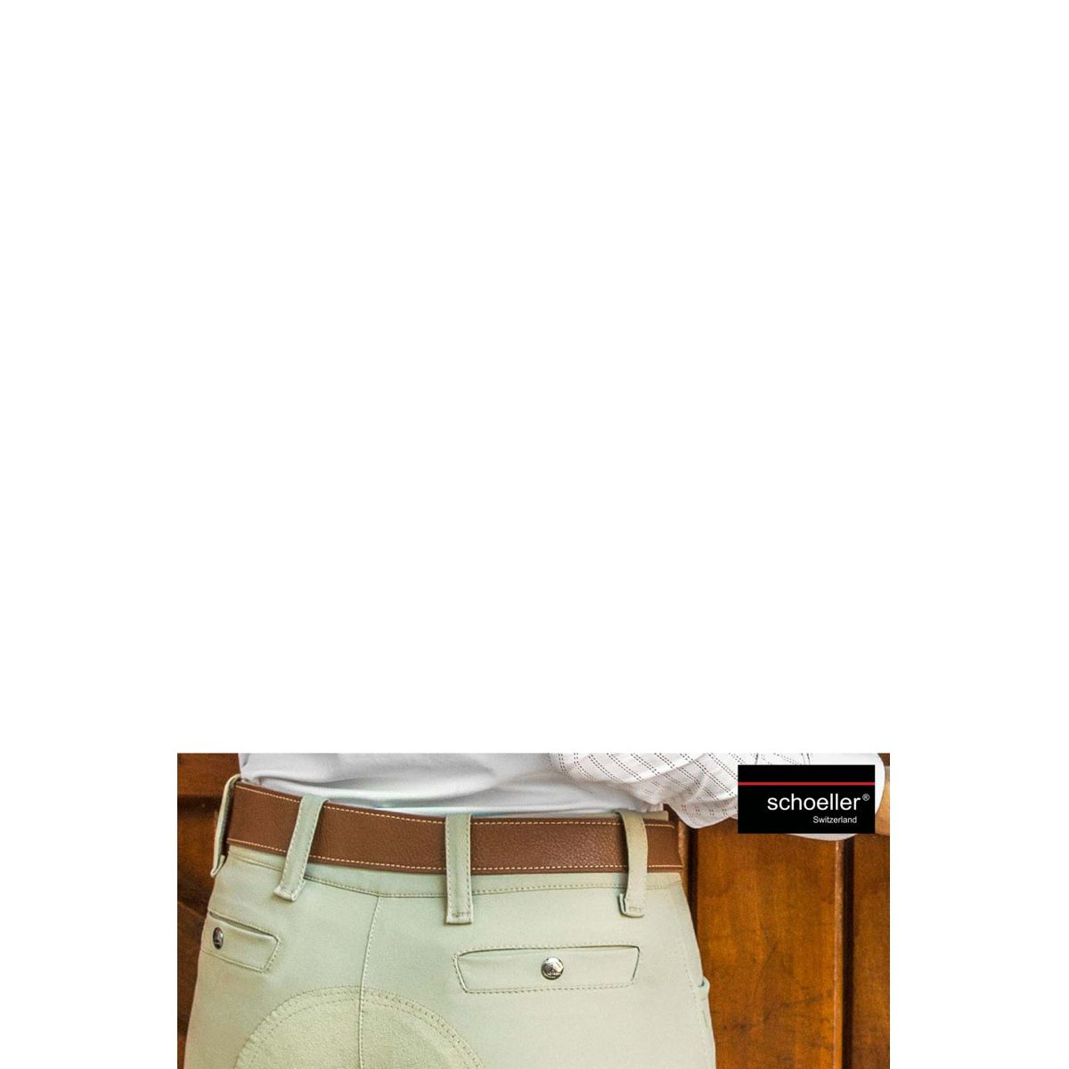 CULOTE FIT BUTTERFLY (JOELHO EM COURO)