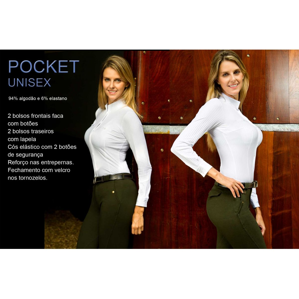 xOutlet  -  POCKET  (Cotton)