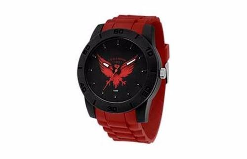 a01f5452629f8 Relógio Technos Flamengo Analógico Masculino Fla2036aa 8p - Naná Sports