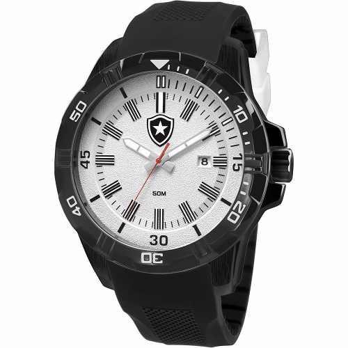 Relógio Botafogo Masculino Oficial Technos Bot2315ab/8b