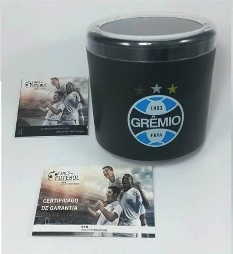Relógio Masculino Technos Grêmio Analógico Gre2315ab 3p - Naná Sports 5f37b45a4c889