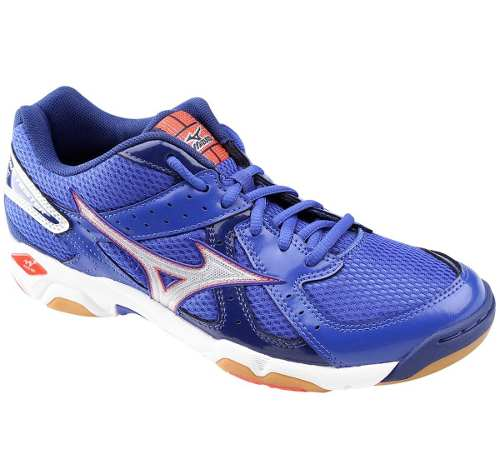 Tênis Mizuno Wave Twister 4