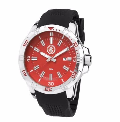 Relógio Technos Masculino Internacional Int2315ad/8r - Inter