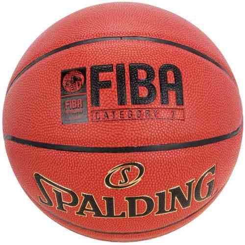 Bola De Basquete Spalding Tf-1000 Legacy Nba