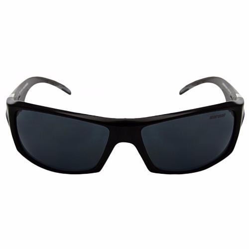 ffb1ee20d8e85 Óculos Solar Mormaii Acqua Preto Brilho Unissex 28721001 - Naná Sports