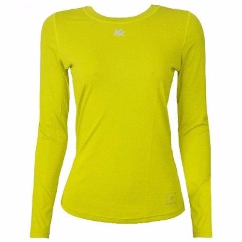 Camisa Térmica Feminina Kanxa Proteção Bactericida E Uv50