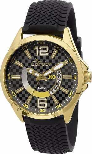 Relógio Condor Masculino Speed Co2115vi/8p