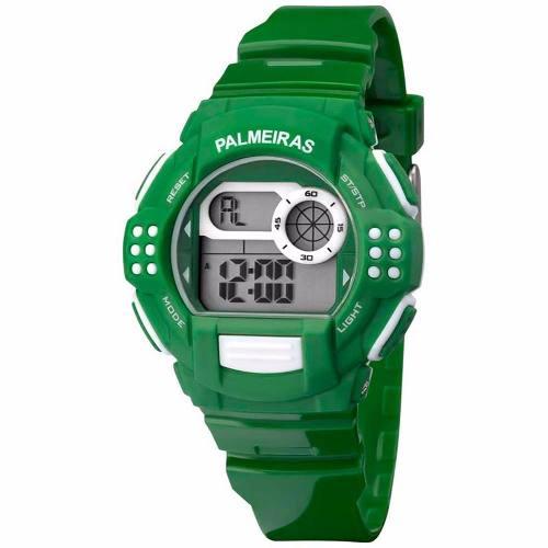 Relógio Palmeiras Unissex Technos - Pal13615a/8v