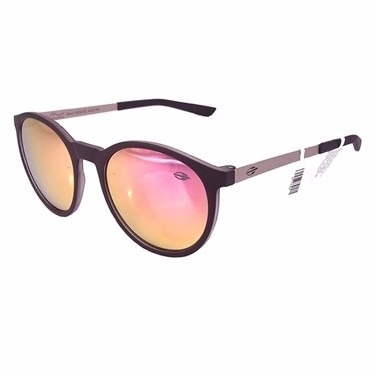 Óculos Solar Mormaii Maui Maya Gabeira M0045aaq94