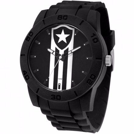 Relógio Technos Masculino Botafogo Bot2036aa/8p