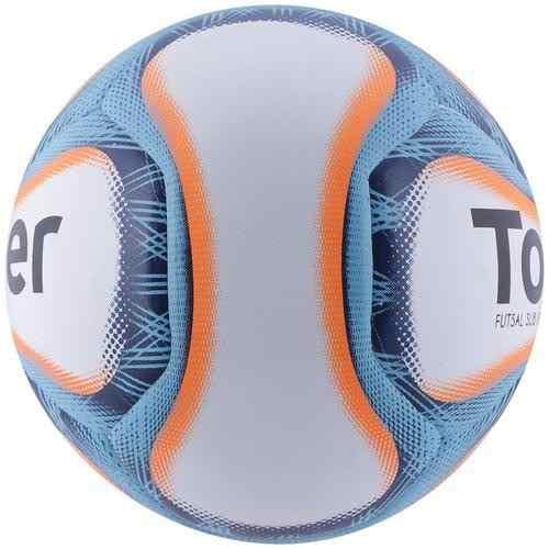 Bola De Futsal Topper Sub 13 Fusionada