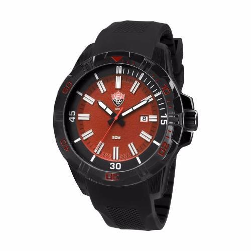Relógio Technos Masculino Vitória Casual Vfc2315ab/8r