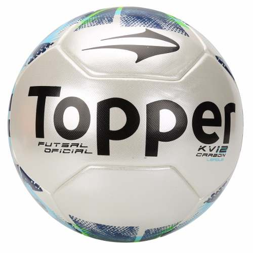 Bola Futsal Topper Kv Carbon League 2