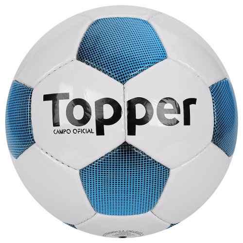 Bola Futebol Campo Topper Extreme 4