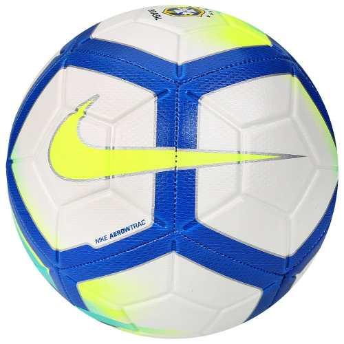Bola Campo CBF Nike Strike