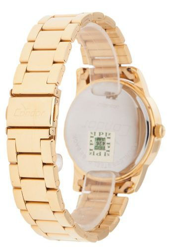Relógio Condor Feminino Co2035klp/4k