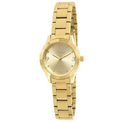 Relógio Condor Feminino Mini Co2035koz/4d