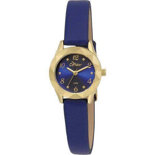 Relógio Condor Feminino Co2035kre/2a