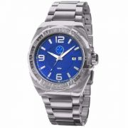Relógio Technos Masculino Cruzeiro Analógico Cru2315ab/3a
