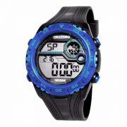 Relógio Technos Cruzeiro Masculino Casual Cru1360b/8a