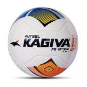 Bola De Futsal Sub 13 Kagiva F5 Brasil Profissional