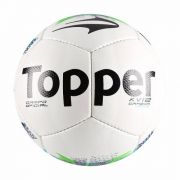 Bola Futebol Campo Topper Kv Carbon League