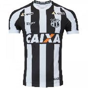 Camisa Oficial Ceará Listrada 2018/2019 Topper - Masculina