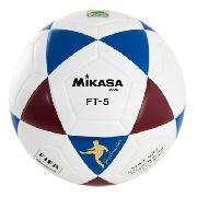 Bola De Futevolêi Original Mikasa Ft5 Fifa