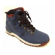 Bota Trail Urban West Coast Couro Nobuck