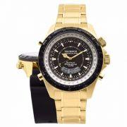 Relógio Technos Performance Troca Pulseira T205fe/4p