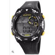 Relógio Atlético Mineiro Digital Cam1360aa-8y