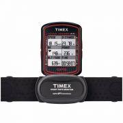 Relógio Timex Monitor Cardiaco Gps Bike T5k615ra