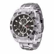 Relógio Masculino Hexa Do Corinthians Os1aaq/ct